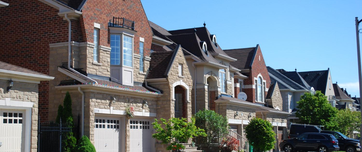 Churchill Meadows is one of the best areas in Mississauga for newer homes