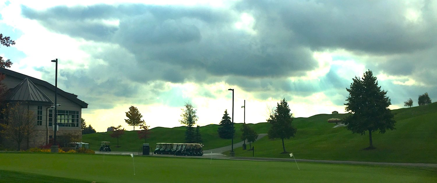 Brae Ben Golf Course Mississauga