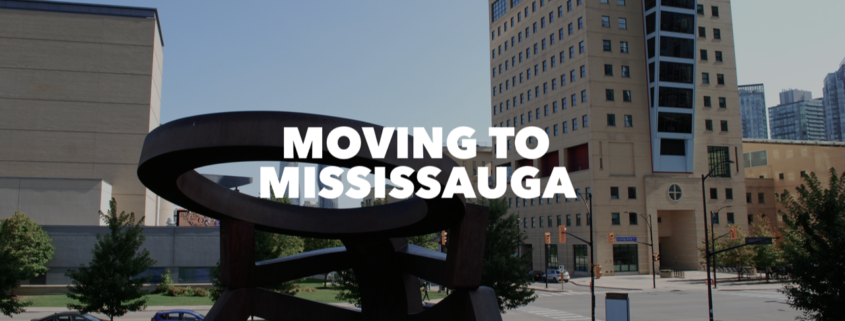 Article about moving to mississauga