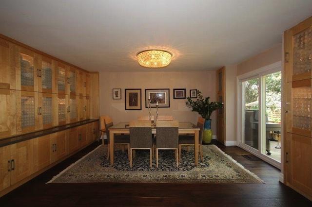 Dining room Oakville