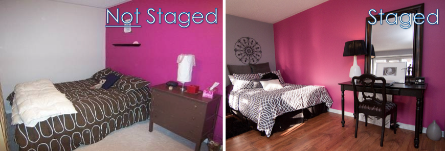 Home Staging Jeff O'leary