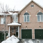 Meadowvale Village town house