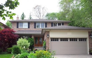 South Erin Mills Real Estate