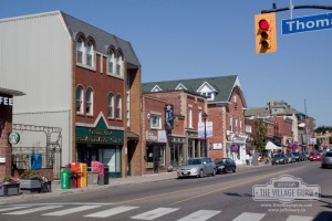 Streetsville Real Estate