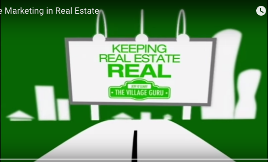 marketing in real estate