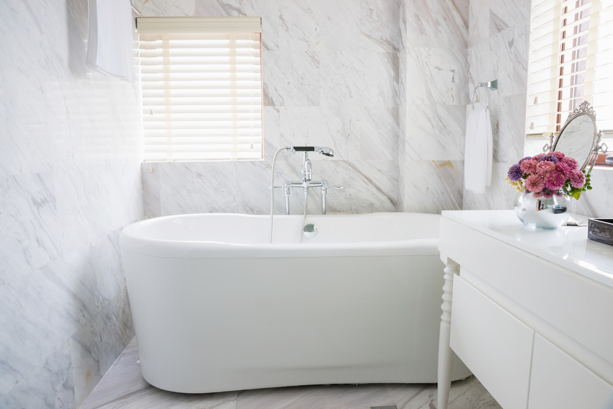 How to Ensure Buyers Love your Bathrooms • The Village Guru