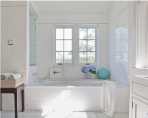 5 Upgrades to Avoid White Bathroom 3