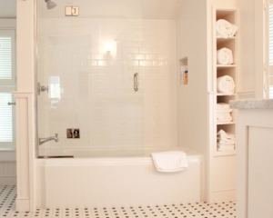 5 Upgrades to Avoid White Bathroom 2