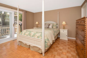 Erin Mills Bedroom 2 After Kitchen Remodel