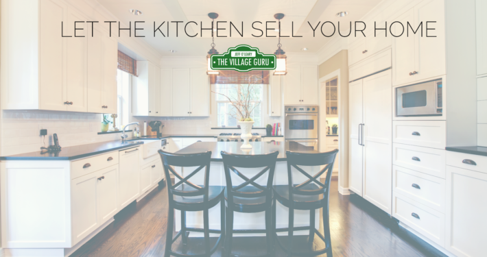 tips on preparing your kitchen for sale
