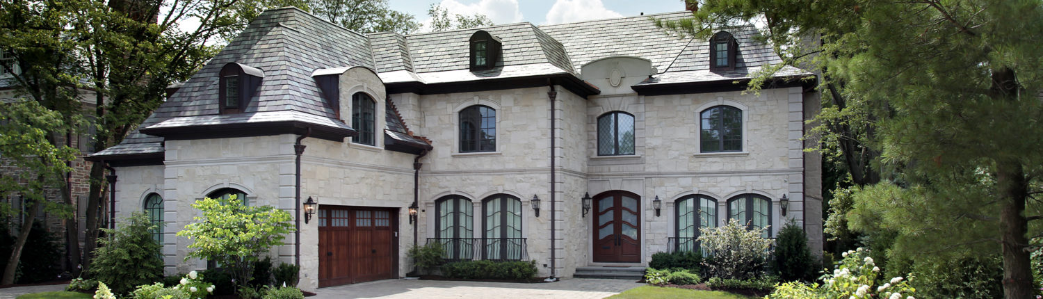 What a tyoical home looks like in Mineola Mississauga