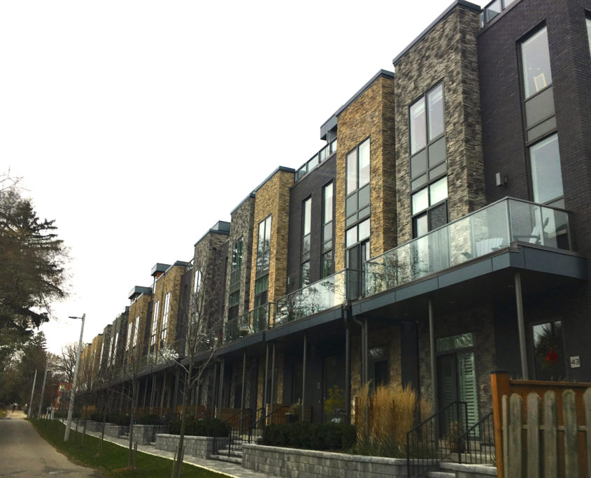 parklane town houses port credit