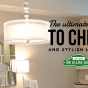 Ultimate guide to find cheap and stylish lighting for your house