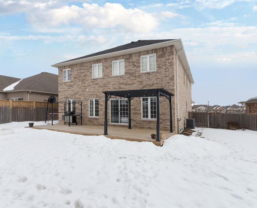 Luxury Home for Sale 19 Corvinelli Drive Brooklin57