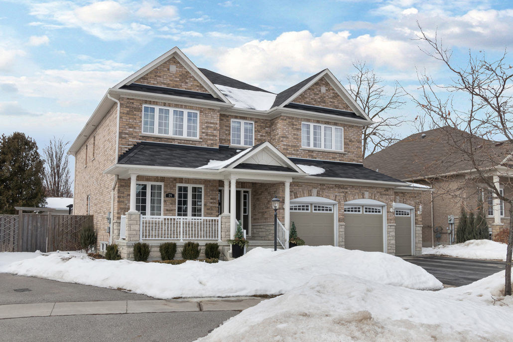 Luxury Home for Sale 19 Corvinelli Drive Brooklin47