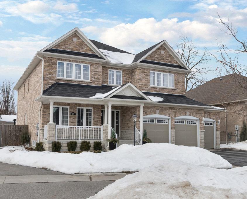 Luxury Home for Sale 19 Corvinelli Drive Brooklin47