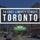 75 east liberty street