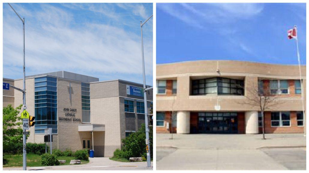 best family neighbourhoods high schools CEM and rath