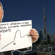 Expert toronto real estate market update