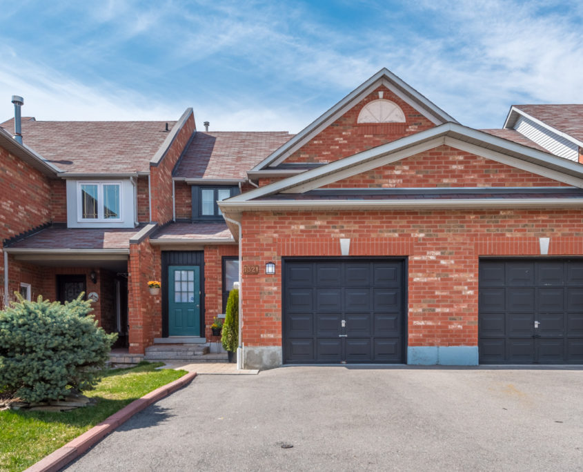 Killaby Drive Mississauga