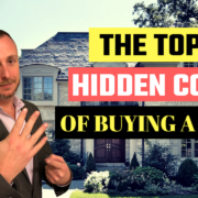 Real Estate advice about home buying costs