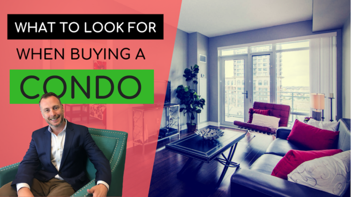 Tips for home buyers on what to look for when buying a condo