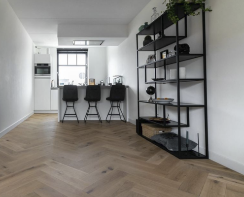 wood floors add value to your home