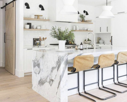 stone counters add value to your home